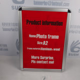 Hot Sales A2 Photo Frame