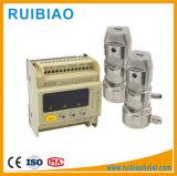 Overload Sensor and Indicator for Construction Hoist or Suspended Platform