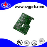 2 Layer Pb Free HASL PCB Circuit Board for Refrigerator