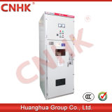 Hxgn15-12 High Voltage 12kv Indoor Vcb Panel Air Insulated Fixed Switchgear