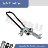 """6"""" Manual Roll Groover Part"""