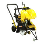 China Wholesale Walk Behind Concrete Road Cutter