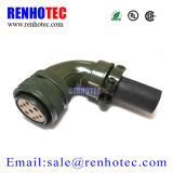 Industry Military Plug 24-11s 9 Postion Ms3108 Connectors