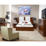 2016 Luxury Hilton Hotel Bedroom Furniture for Sale