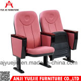 Manufacture Fabric Material Auditorium Chair and Desks Yj1006r