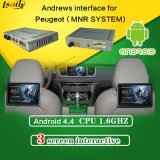 Android HD Touch Navigation Video Interface for Peugeot 208/2008 WiFi/Mirrorlink/AV Output