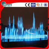 Outdoor 22m Large Music Dancing Lake Fountain