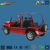 New Design 4 Sets Jeep 4 Wheel Electric Car