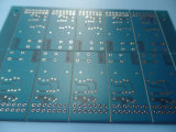 1.24mm Thick PCB Board 2 Layer HASL with Impedance Controlled