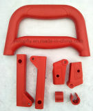 Plastic Handle Accessories for Shopping Trolley Cart