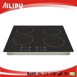 Kitchen Appliance for Four Burner Induction Cooker
