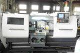 Ck6140 Vertical CNC Lathe