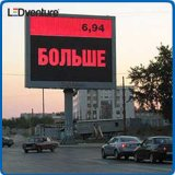 Outdoor Full Color Big LED Billboard for Advertising