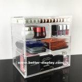 Acrylic Make up Organizer Wholesale Factory