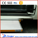 CE Electric Sliding Ladder Power Sliding Van Step for Caravan