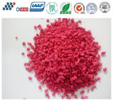 Beautiful Bright Color EPDM Rubber Granule for Kids Playground Pavement