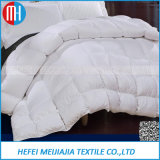 Feather Home Textile with Duck/Goose Down Feather Filling Comforter Pillow