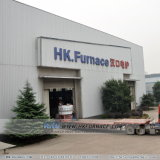 Rotary Carburizing Furnace Stable Performance