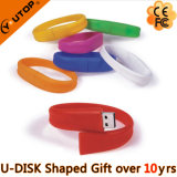 Colorful Sports Wrisband USB Stick for Club Gift (YT-6302)