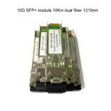 10g 1310nm 20km SFP Fiber Optic Transceiver SFP