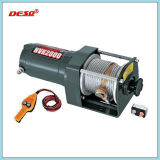 ATV/UTV Heavy Duty Electric Wire Rope Winch