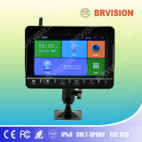 "7"" Android GPS Navigation & Rear View Monitor"