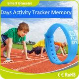 Kids Sleep Monitor Pedometer Waterproof Distance Measurement Fitness Smart Wristband