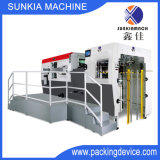 Automatic Paperboard. Cardboard, Corrugate Paper, Carton Die-Cutter with or Without Stripping Unit/Die-Cutting Machine (BC-1050)