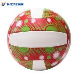 Cheap Machine Stitched Promotional Volleyball Ball