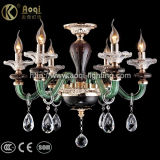 Newest Colourful Crystal Chandelier Light