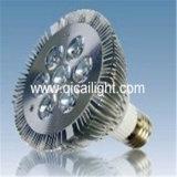 GU10 4X1w LED Spotlight (QC-GU10 4X1W-S10)