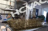 Stainless Steel Furniture Titanium Gold Vacuum Deposition Machine, PVD Coating Equipment