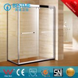Shinning Stainless-Steel Frame Shower Enclosure (BL-F3006)