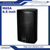 6.5 Inch Popular High Performance Professional Conference Room Speaker with Good Price (M65A - TACT)