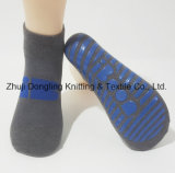 Custom Anti Slip Kids Jump Trampoline Socks