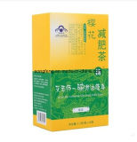Yinghua Tea 100% Natural Slimming Tea for Famale Weight Loss