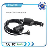 GPS Car Charger for Garmin Foretrex 401