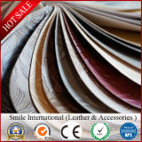 Sofa PVC Leather Furniture Leather High Quality Synthetic Leather Wholesales