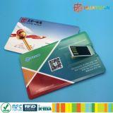 MIFARE DESFire EV1 2K RFID USB Business Card Flash Drives