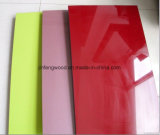 1220*2440mm High Glossy UV Coated MDF
