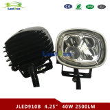 High Quality 4.25 Inch 40W 2500lm for Jeep Accessories LED Headlight