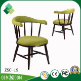French Style New Design Wooden Armchair for Restaurant (ZSC-19)
