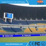 Outdoor P16 DIP346 Street Standing LED Screen Billboard for Advertising Show