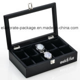 Wholesale Handmade Watch Box Luxury Wooden Jewelry Packing Box