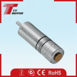 16mm 6V DC small powerful electric motor for voting machine