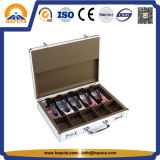 Portable Safe Cash Case Lock Money Box (HW-5027)