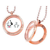 The Catalogue of Stainless Steel Pendant Necklace