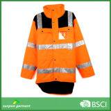 hi-vis clothes