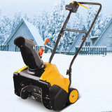 Ce Approved Wheel Walk Mini Snow Blower