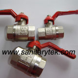 Brass Ball Valve (V20-001A)